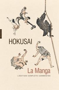 Katsushika Hokusai - La Manga de Hokusai - 2 volumes.