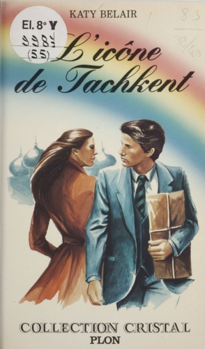 L'icône de Tachkent