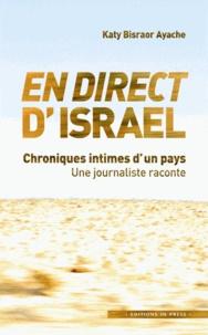 En direct dIsraël - Chroniques intimes dun pays.pdf