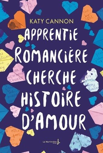 Katy Cannon - Apprentie romancière cherche histoire d'amour.