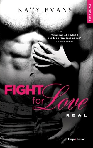 Fight for Love Tome 1 Real