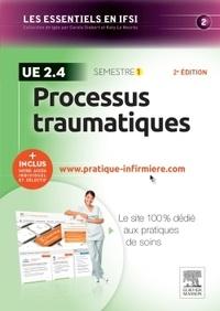 Processus traumatiques - UE 2.4 - Semestre 1.pdf