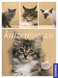 Katzenrassen - Die schönsten Samtpfoten aus aller Welt.