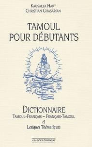 Tamoul pour débutants - Dictionnaire tamoul-français et français-tamoul et Lexiques thématiques.pdf