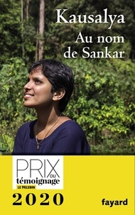 Deedr.fr Au nom de Sankar Image