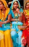 Kavita Daswani - Retour à Bombay.