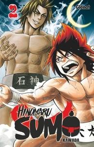 Kawada - Hinomaru Sumo - Tome 02.