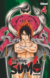 Kawada - Hinomaru Sumo - Tome 04.