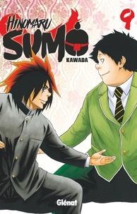 Kawada - Hinomaru Sumo - Tome 09.