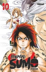 Kawada - Hinomaru Sumo - Tome 10.