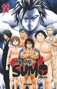 Kawada - Hinomaru Sumo - Tome 11.