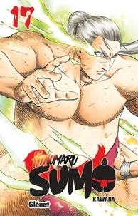 Kawada - Hinomaru Sumo - Tome 17.