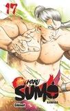 Kawada - Hinomaru Sumo Tome 17 : .