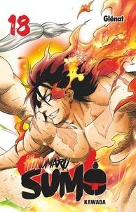 Kawada - Hinomaru Sumo - Tome 18.