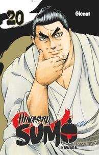 Kawada - Hinomaru Sumo - Tome 20.