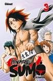 Kawada - Hinomaru Sumo Tome 3 : .