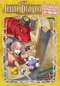 Kawo Tanuki - Jeune Dragon recherche appartement ou donjon T03.