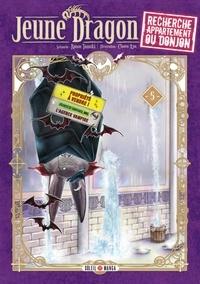 Kawo Tanuki - Jeune Dragon recherche appartement ou donjon T05.