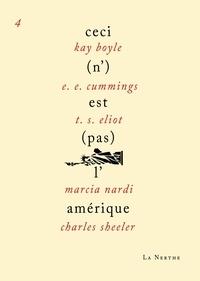 Kay Boyle et Edward estlin Cummings - Ceci (n')est (pas) l'Amérique 4.