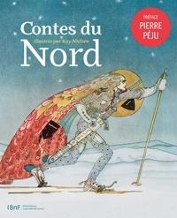 Kay Nielsen - Contes du Nord.
