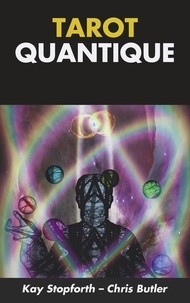 Kay Stopforth - Tarot quantique - 80 cartes et un livre.