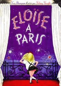 Kay Thompson - Eloïse à Paris.