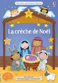 Kay Widdowson et Felicity Brooks - La crèche de Noël.
