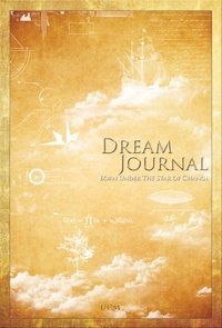 Deedr.fr Dream journal - Born under the star of change Image