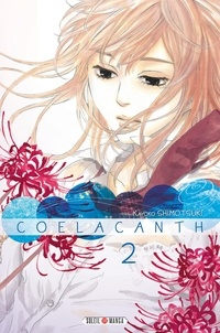 Kayoko Shimotsuki - Coelacanth T02.