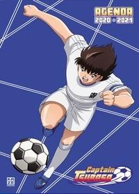 Kazé - Agenda scolaire Captain Tsubasa.