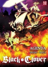 Kazé - Black Clover - Agenda.