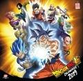 Kazé - Calendrier Dragon Ball Super.