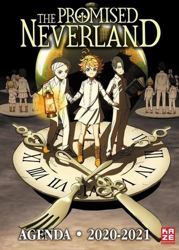 Kazé - The Promised Neverland - Agenda.