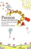 Kazem Shahryari - Passion.