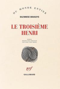 Le troisième Henri.pdf