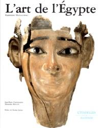 Kazimierz Michaowski - L'art de l'Egypte.