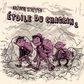 Kazimir Strzepek - Etoile du chagrin - Tome 2.