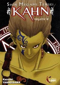 Kazuaki Yanagisawa - Shin Megami Tensei : Kahn Tome 8 : .