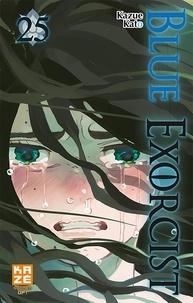Kazue Kato - Blue Exorcist Tome 25 : .