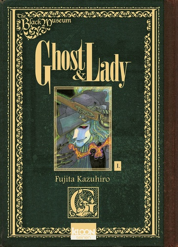 Ghost & Lady