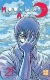 Kazuhiro Fujita - Moonlight Act Tome 21 : .