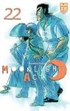 Kazuhiro Fujita - Moonlight Act Tome 22 : .
