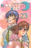Kazuhiro Fujita - Moonlight Act Tome 23 : .