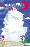 Kazuhiro Fujita - Moonlight Act Tome 9 : .