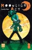 Kazuhiro Fujita - Moonlight Tome 8 : .