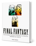 Kazuhiro Oya - Final Fantasy - Encyclopédie officielle Memorial Ultimania, Episodes VII, VIII, IX.