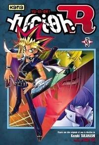 Kazuki Takahashi - Yu-Gi-Oh ! R Tome 3 : .