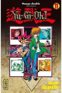 Kazuki Takahashi - Yu-Gi-Oh ! Tomes 11 et 12 : .