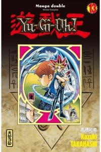 Kazuki Takahashi - Yu-Gi-Oh ! Tomes 13 et 14 : .