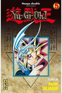 Kazuki Takahashi - Yu-Gi-Oh ! Tomes 5 et 6 : .